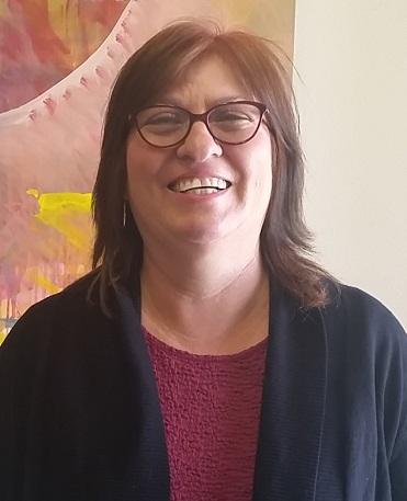 Melissa Martinez, Human Resource Manager