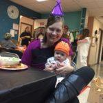 Kathy Baby Halloween